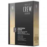 American Crew Precision Blend Light 3x40 ml