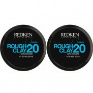 Redken Rough Clay 2 x 50 ml