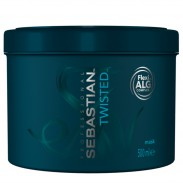 Sebastian Twisted Mask 500 ml
