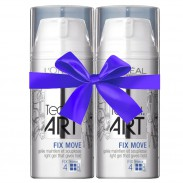 L'Oréal Professionnel tecni.art Fix Move 2x 150 ml