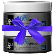 L'Oréal Professionnel tecni.art Duo Fix Stiff Pomade 2x 75 ml