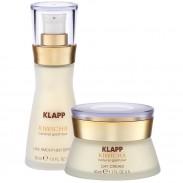Klapp Cosmetics Kiwicha Face Care Set