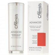 SkinChemists Advanced Wrinkle Killer Snake Serum 6% 30 ml