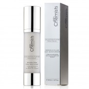 SkinChemists Wrinkle Killer Day Moisturiser Platinum 50 ml