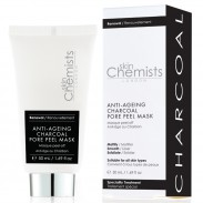 SkinChemists Anti-ageing Charcoal Pore Peel Mask 50 ml