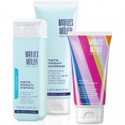 Marlies Möller Marine Moisture Set & Micelle Pre-Shampoo