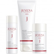 Juvena Geschenkset Rejuven Men + Gratis Boost Shower Gel