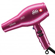 Solis Swiss Light & Strong Pink 1800W