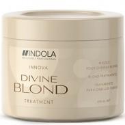 Indola Innova Divine Blond Treatment 200 ml