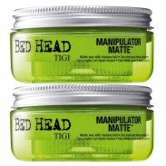 Tigi Bed Head Manipulator Matte Doppelpack 2 x 57,5 g