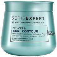 L'Oréal Professionnel Série Expert Curl Contour Mask 250 ml