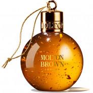 Molton Brown Mesmerising Oudh Accord & Gold Festive Bauble 75 ml