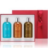 Molton Brown Adventurous Experiences Bath & Shower Geschenkset
