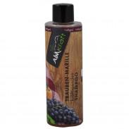 Almkraft Trauben-Marille kräftigendes Shampoo 200 ml
