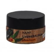 Almkraft Hanf Lippenbalsam pfirsichzart 5 g