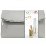 Geschenkset für alle glänzendes Haar mit hochwertiger Tasche
