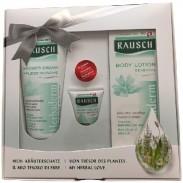 Rausch Geschenkset Hautpflege