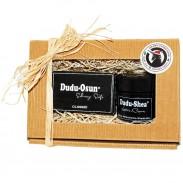 Dudu Osun Geschenkset Seife + Sheabutter groß
