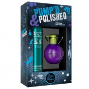 Tigi Geschenk-Set Pumped and Polished