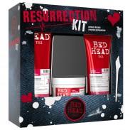 Tigi Geschenk-Set Resurrection Kit