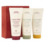 AVEDA A Gift of Renewel for your Journey