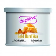 depileve Traditional Gold Natural Wax 400 g