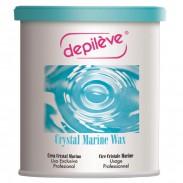 depileve Crystal Marine Wax 800 g