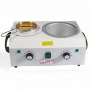 depileve Double Heater 1,5 kg & 800 g