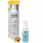 Hair Doctor Magic Mousse Shampoo 200 ml + 2-Phasen Thermo Conditioner 50 ml