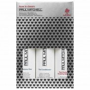 Paul Mitchell Holiday Gift Set Trio Classic