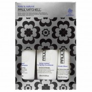 Paul Mitchell Holiday Gift Set Trio Curls
