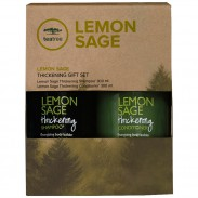 Paul Mitchell Lemon Sage Gift Set