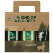 Paul Mitchell Awapuhi Wild Ginger Gift Set Tea Tree - I'm kind of a Big Deer