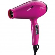 BaByliss Luminoso Haartrockner Pink