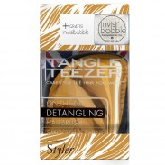 Tangle Teezer Kylie Kupfer + Invisibobble Royal Pearl