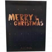 Alcina Adventskalender 2017