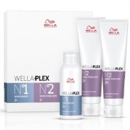 WELLAPLEX Travel Kit No. 1 & 2 Travel Kit No. 1 & 2