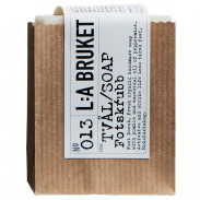 L:A BRUKET No. 13 Bar Soap Foot Scrub 120g