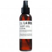 L:A BRUKET No.131 Body Oil Wild Rose 120 ml