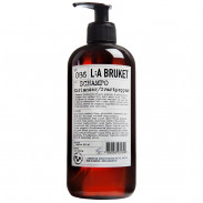 L:A BRUKET No.86 Shampoo Coriander/Black Pepper 450 ml