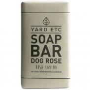 Yard ETC Bar Soap Dog Rose 225 g