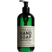Yard ETC Hand Soap Lemon Nettle 350 ml