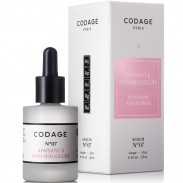 Codage Serum No.7 - Soothing & Anti-Redness 30 ml