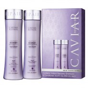 Alterna Caviar Repair X Duopack 2 x 250 ml