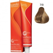 Londa Demi-Permanent Color Creme 7/0 Mittelblond 60 ml
