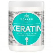 Kallos  Keratin Hair Mask 1000 ml