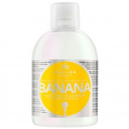 Kallos Banana Shampoo 1000 ml