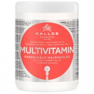 Kallos Multivitamin Hair Mask 1000 ml