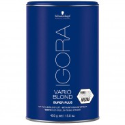 Schwarzkopf Igora Vario Blond Super Plus 450 g