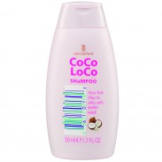 Lee Stafford CoCo LoCo Shampoo 50 ml